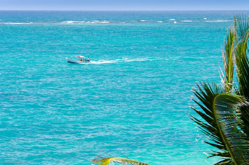 Blaue See