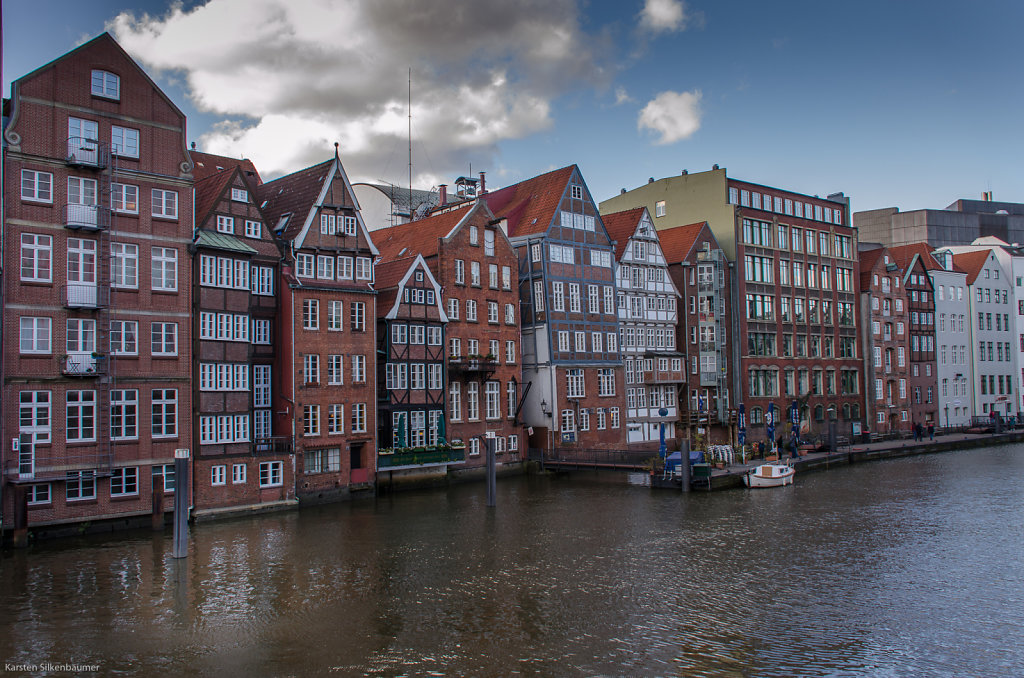 Altes Hamburg