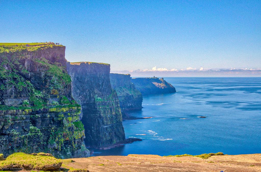 2018 / Irland
